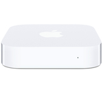Базовая станция Apple AirPort Express Base Station MC414RS/A