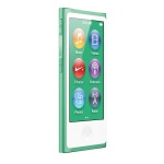 Плеер Apple iPod nano 7 16GB - Green [MD478QB/A]