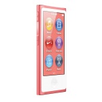 Плеер Apple iPod nano 7 16GB - Pink [MD475QB/A]