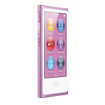 Плеер Apple iPod nano 7 16GB - Purple - [MD479QB/A]