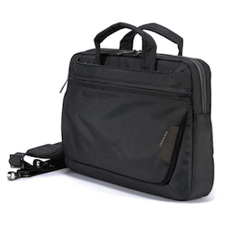 "Tucano Expanded Work Out Slim Case for MacBook (Pro, Air) 13.3"" - Чёрный"