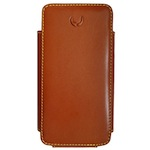 Чехол Beyzacases New The Pouch для iPhone 4 - Tan