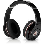 Наушники Monster Beats by Dr. Dre Studio с пультом ControlTalk (черные)
