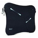"BUILT Cargo Laptop Sleeve 14-15"" - Black"