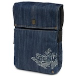 "G1055 Сумка Golla Wordup 11.6 "", dark blue (Jeans)"