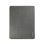 "Чехол NavJack ""Corium J012-83"" для Apple New iPad, серый - Taupe Gray"