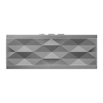 Jawbone Jambox (Grey Hex), Bluetooth стереосистема, серый