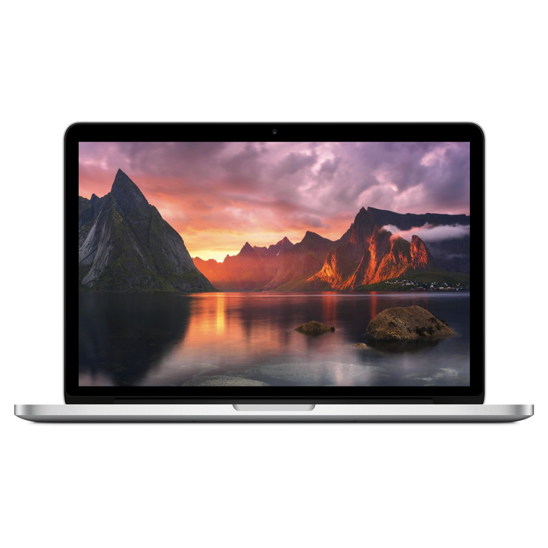 "MacBook Pro 13"" Retina Core i5 2.6ГГц ; 8ГБ ; 128ГБ"