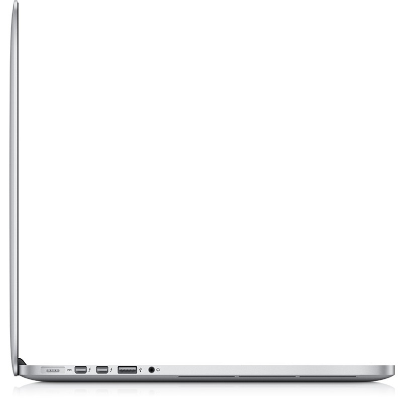 "MacBook Pro 15"" Retina Core i7 2.5ГГц ; 16ГБ ; 512ГБ"