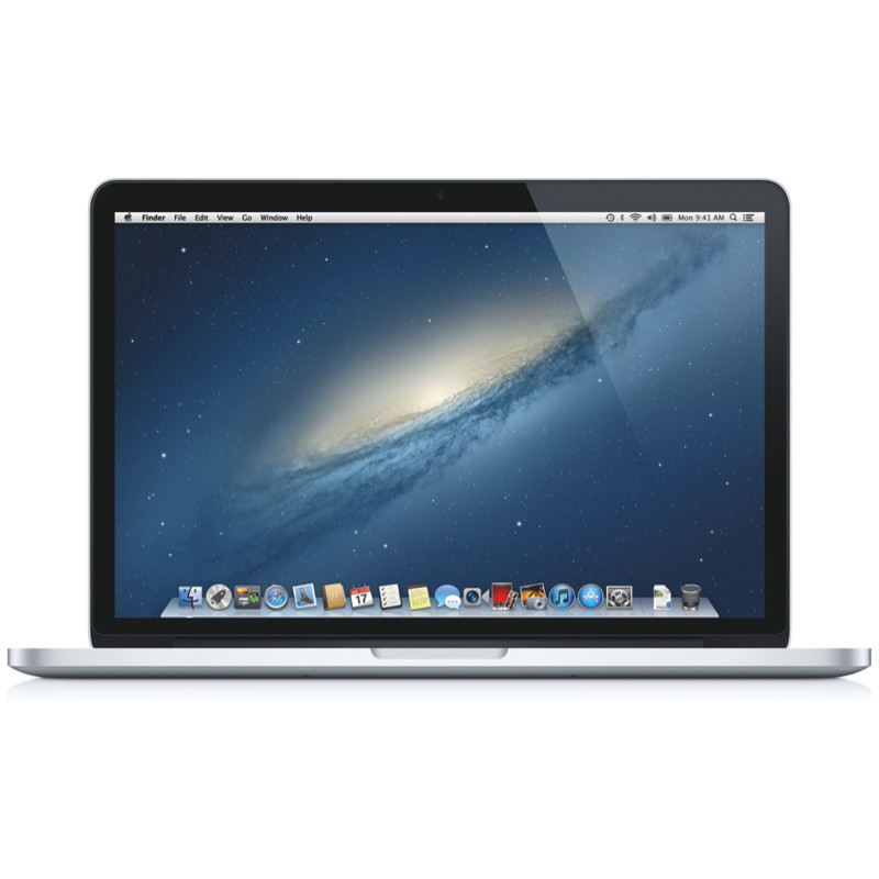 Apple MacBook Pro 13 with Retina display Late 2012 MD212