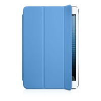 Чехол Apple iPad mini Smart Cover - Blue