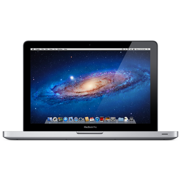 "MacBook Pro 13"" Core i5 2.5ГГц 4ГБ RAM 500 Гб HDD MD101RS/A"