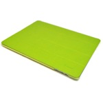 Чехол iCover для New iPad/iPad 2 Carbio Lime Green NIA-MGC-LG
