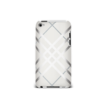 NavJack Argyle for iPod touch - Pearl White