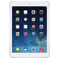 iPad Air Wi-Fi + Cellular 32GB   Silver