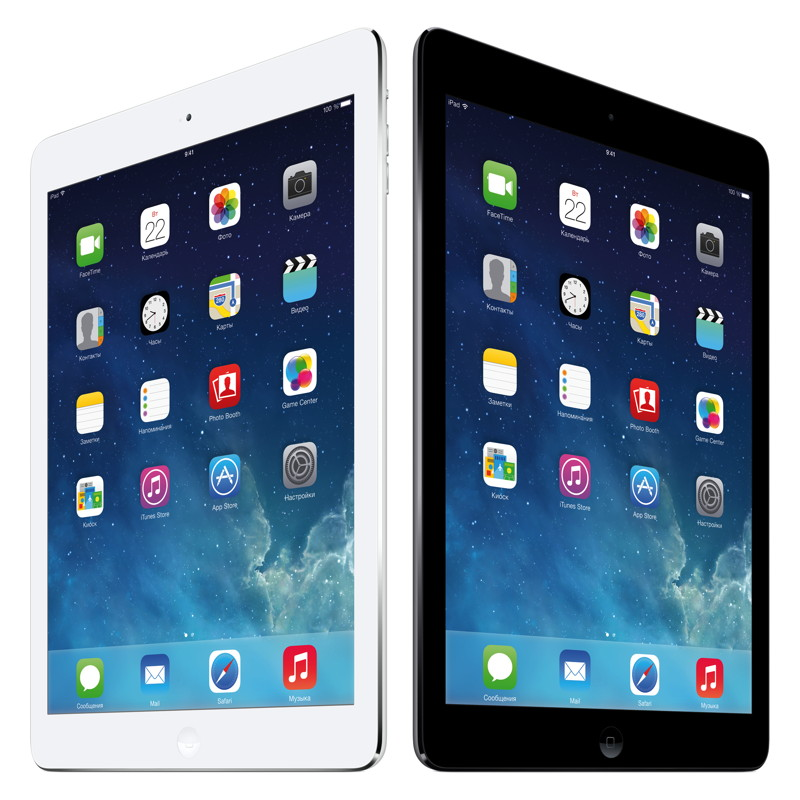 iPad Air Wi-Fi + Cellular 16GB   Silver