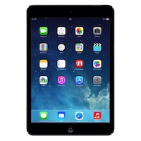 iPad mini Retina Wi-Fi + Cellular 128GB Space Gray