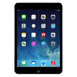 iPad mini Retina Wi-Fi + Cellular 64GB Space Gray