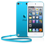 Apple iPod touch 5 16GB - Blue