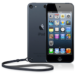Apple iPod touch 5 16GB - Space Gray