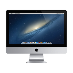 "Моноблок Apple iMac 27"" Quad-Corei7 3.5GHz/8GB/3TB Fusion/GeForce GTX (дубликат)"