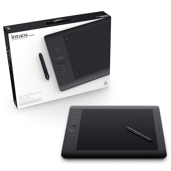 Wacom Intuos5 Touch L