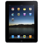 Apple iPad 1 Wi-Fi 16GB
