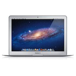 Apple MacBook Air 13 Mid 2011 Core i5 1700 Mhz/4096Mb/128GB