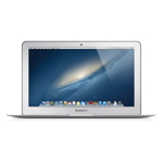 "MacBook Air 11.6"" Core i5 1.4ГГц : 4ГБ : 128ГБ"
