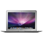 Apple MacBook Air 2.13GHz/2GB/128GB SSD/GeForce 9400M [MC234RS/A]