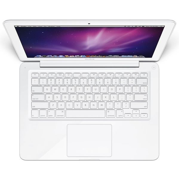 Apple MacBook 6,1 Late 2009 2.26ГГц MC207