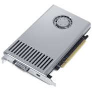 NVIDIA GeForce GT 120 Graphics Upgrade Kit for Mac Pro (Early 2009)