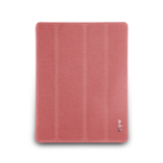 "Чехол NavJack ""Corium J012-85"" для Apple New iPad - pink - Burnt sienna"